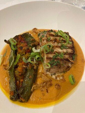 Foto's van Restaurant Des Voisins – foto's Salies-de-Bearn - Tripadvisor