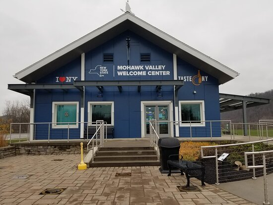 Mohawk Valley  Welcome Center