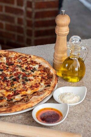 Pizza Mex