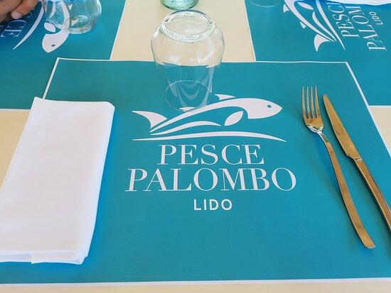 Lido Pesce Palombo