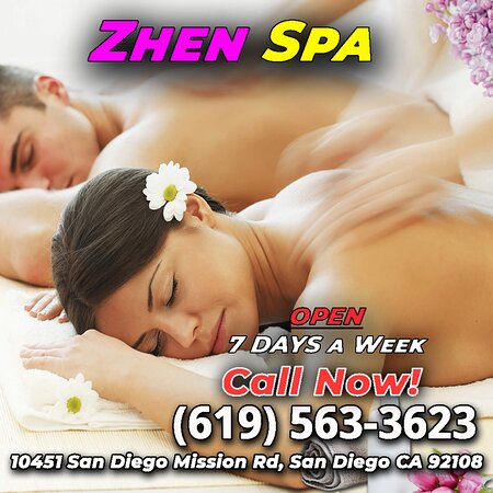 🧧We welcome new followers to come in for Asian Massage💮