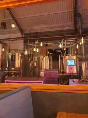 Triple Point Brewery&Bar Sheffield.