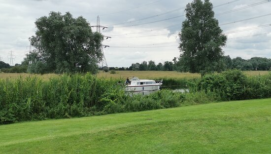 Visited on Sunday 11th July 2021 As part of a 2 day, 1 Night Bed, Dinner & Breakfast with 2 round Golf Weekend. Stayed at the Willows Training Centre rather than the main complex as it was about £40 a night cheaper with the same terms. River Ouse runs next to the course
