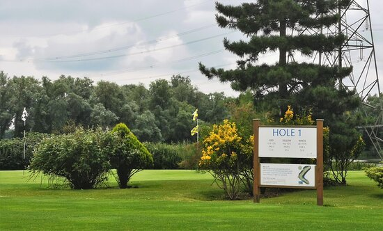 Visited on Sunday 11th July 2021 As part of a 2 day, 1 Night Bed, Dinner & Breakfast with 2 round Golf Weekend. Stayed at the Willows Training Centre rather than the main complex as it was about £40 a night cheaper with the same terms.
