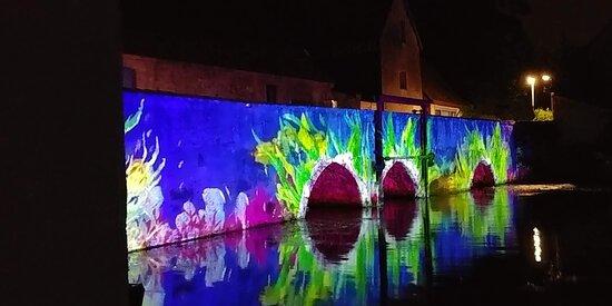 Pont sur l'Eure