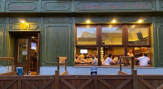 Yoanna Irish Pub Restaurante
