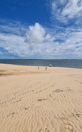 Foz do São Francisco- Melhor passeio de Alagoas