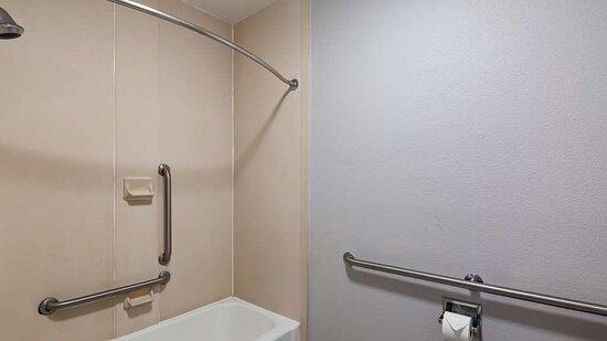 Accesible Bathroom