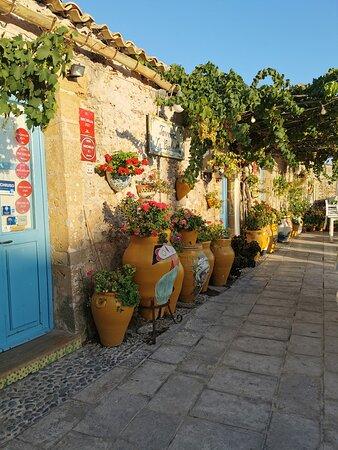 Marzamemi, إيطاليا: Marzamemi Bellissima