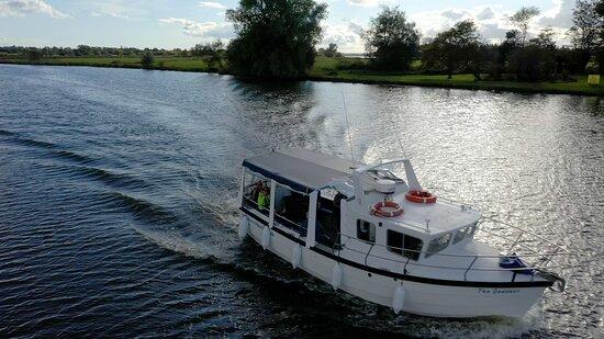 River Bann Tours