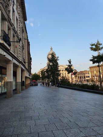 Old Market Square
