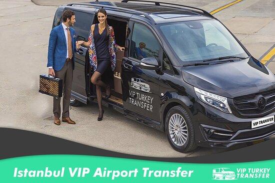VIP Turkey Transfer