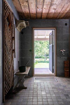 Furuvik Pihasuna shower room