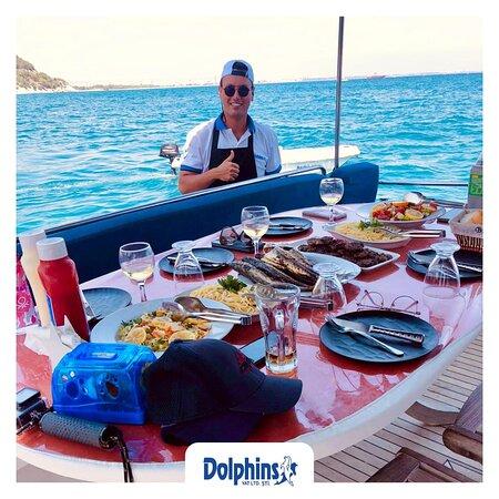 Antalya.Belek.Kemer. In All Regions. www.dolphinsyat.com.tr