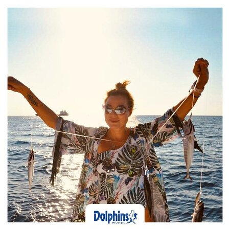 We make you live the beautiful days you want to live. You imagine we of carrying. www.dolphinsyat.com.tr 0 532 602 85 00