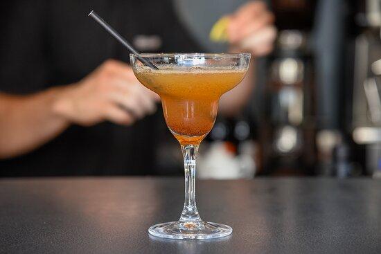 Un cocktail, s'il vous plaît !