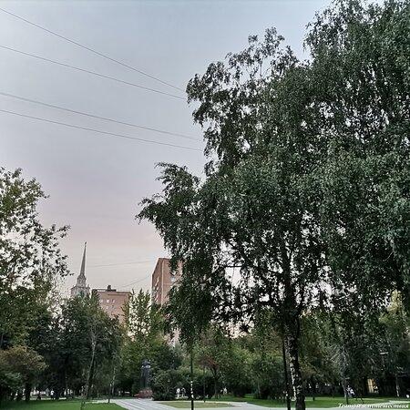 Ukrainian Boulevard