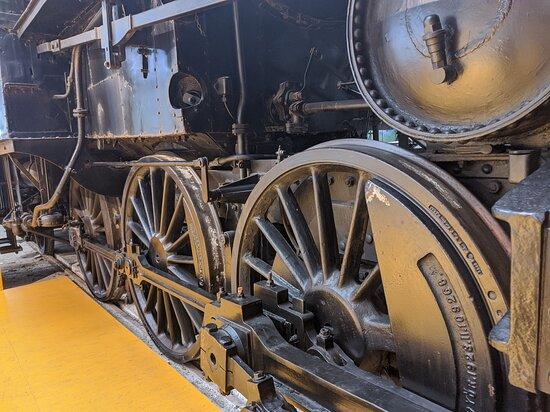 Közlekedési Múzeum Időszaki Kiállítása