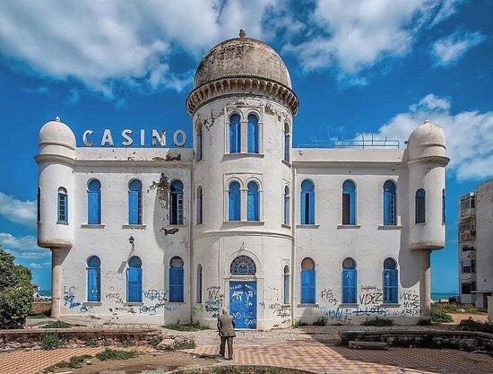 Tunisi 22