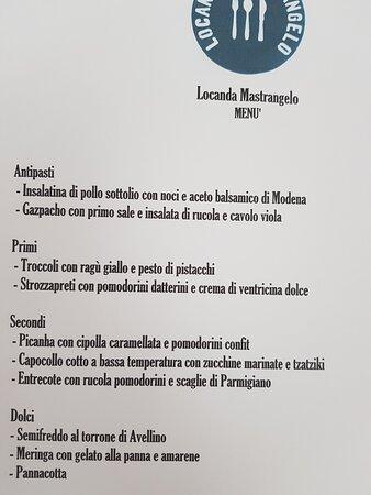 Civitella Messer Raimondo-billede