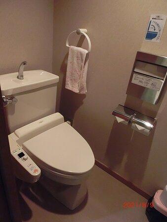 バス・トイレは別