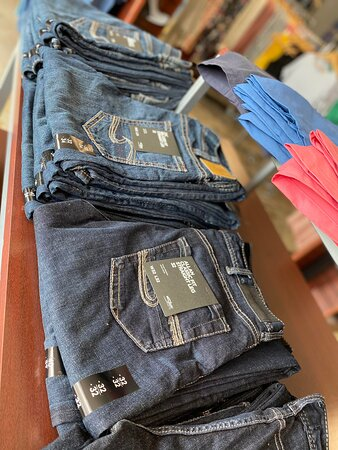 Men's jeans Murray KY