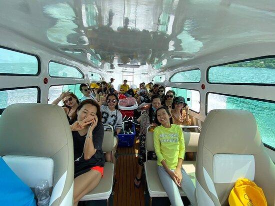 Đảo Phú Quốc, Việt Nam: Một trải nghiệm, một chuyến đi đầy những niềm vui bên người thân và có cả bạn bè. Tour đảo Phú Quốc tuyệt vời, cảm ơn công ty điều hành du lịch Bee Bee Travel