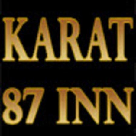 HOTEL KARAT 87 INN LOGO