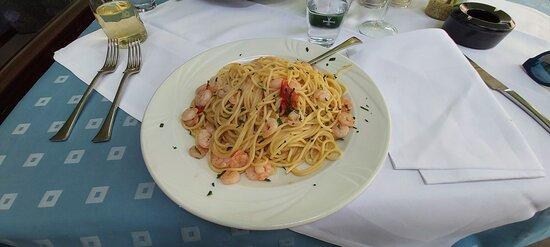 Spaghetti Palomba