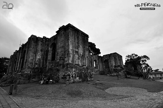 The Ruins of the City of Cartago