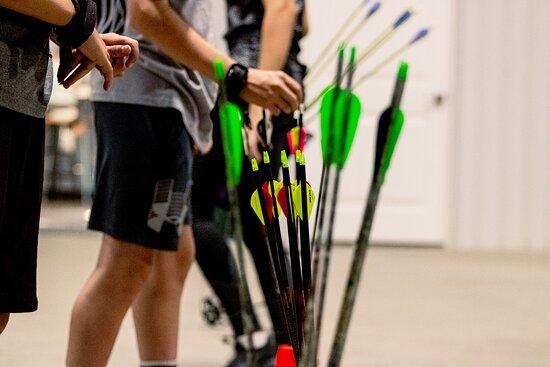 JNC Archery & Outdoors