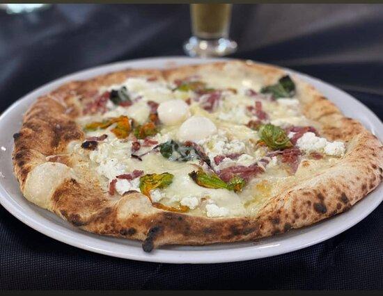 Pizza Marechiaro