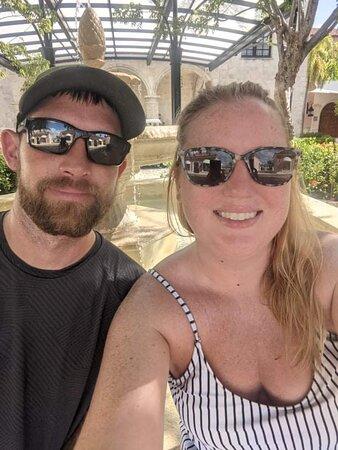 Great honeymoon