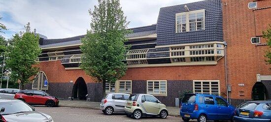 Amsterdam - Het Schip - Xilopa -