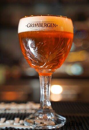 birra belga buonissima