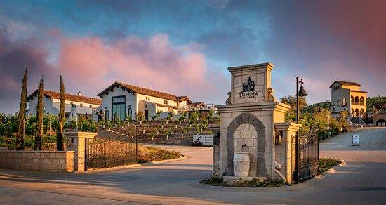 Europa Village Wineries & Resort