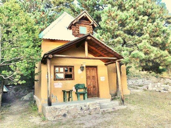 Криль, Мексика: Habitación para 4 personas $1,450  la noche