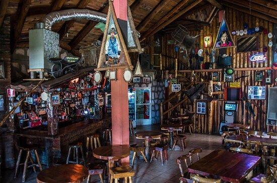 Криль, Мексика: Bar- Restaurante de cortes finos Luckysteak