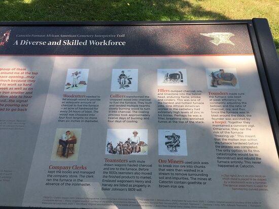 Catoctin Furnace Historical Society