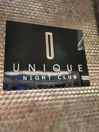 Club Inside the Grand