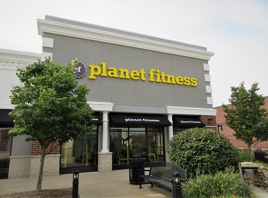 Planet Fitness: get fit, stay fit! August 2021
