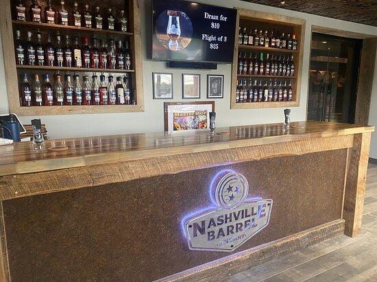 Nashville Barrel Co
