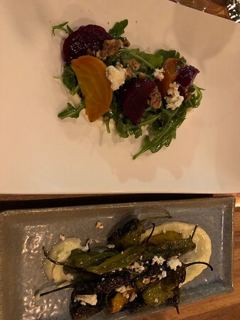Fig And Ash - Picture of Fig And Ash, Pittsburgh - Tripadvisor