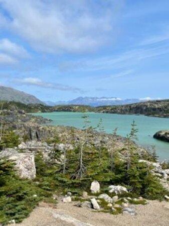 Tour in jeep fai da te: Yukon Highway