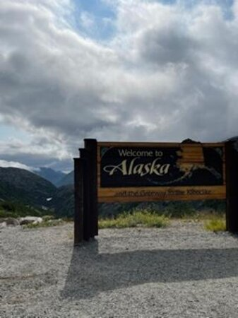 Tour in jeep fai da te: Welcome to Alaska!