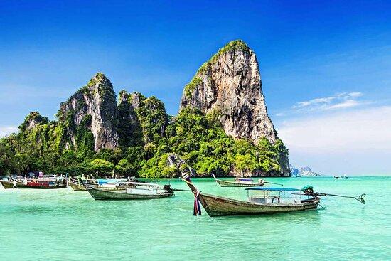 Beach - Boating