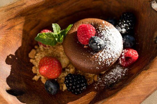AC Kitchen - Chocolate Cake