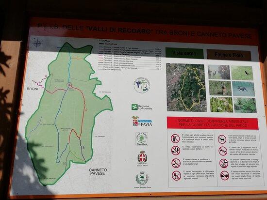 Parco Naturale Plis Delle Valli Di Recoaro