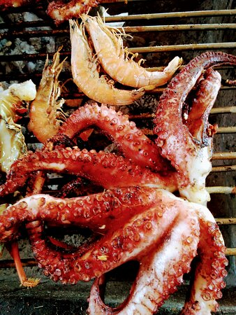 Watamu sea food is very delicious for more information via mio email peperoniemmanuel46@gmail.com or messenger