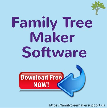 Terrell, TX: MacKiev does not provide a free copy of the Family Tree Maker app. So, in case you want to download family tree maker for free, you will need to contact MacKiev and request them a free copy. It really depends on MacKiev to honor your request.  If they do not honor your request, then you can purchase a licensee version of Family Tree Maker and install it on your device.